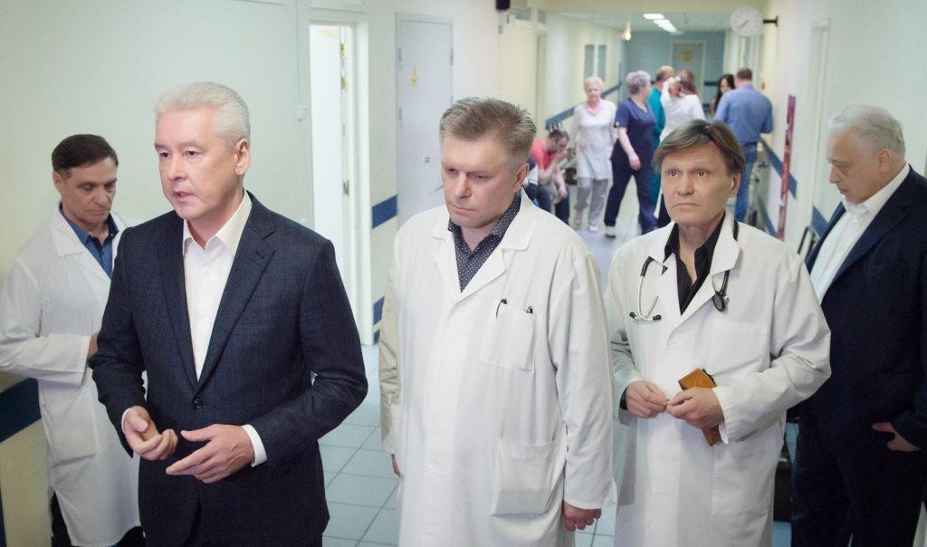 Собянин: Семьям погибших от смерча выплатят по миллиону рублей