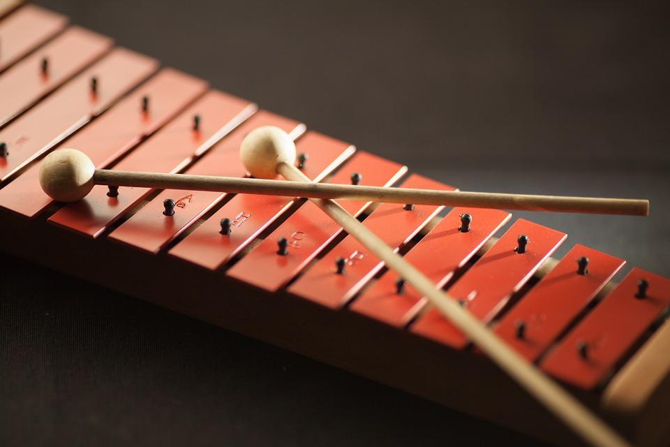 Мелодии ксилофона прозвучат в Щербинке. Фото: pixabay.com