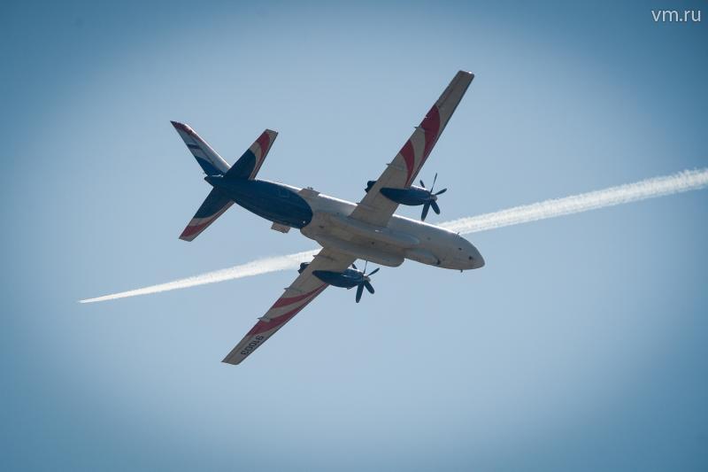 Пассажиры самолета Москва-Бангкок пострадали в результате попадания в «воздушную яму»