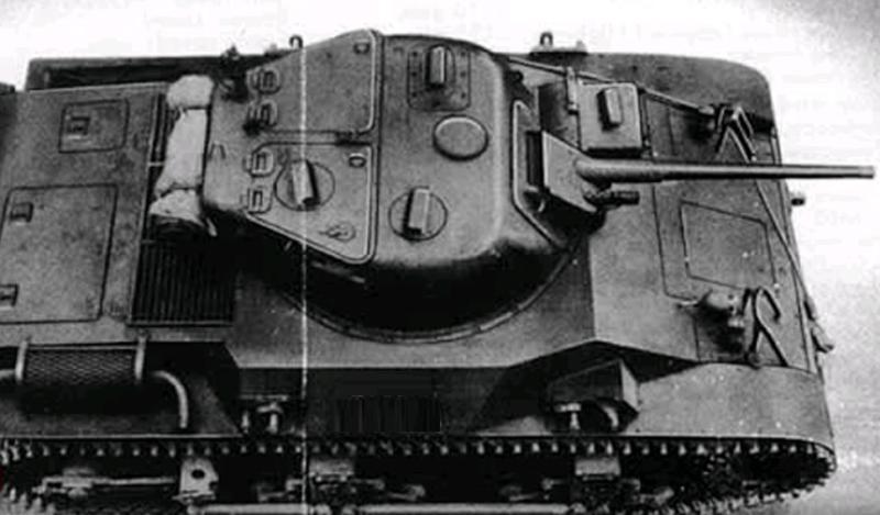 В интернете появилось видео с найденным на Луне танком