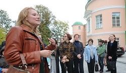 Первый в сезоне блог-тур по историческим местам проведут в Новой Москве
