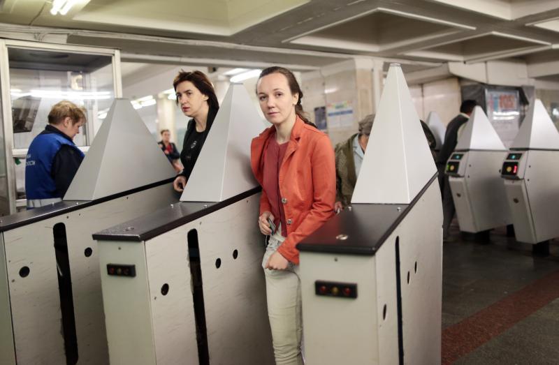 Пассажиры метро и МЦК с Android Pay смогут месяц ездить за полцены
