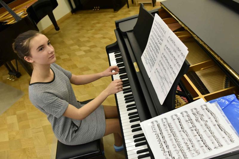Ученики Детской школы искусств проведут концерт в поселении Московский