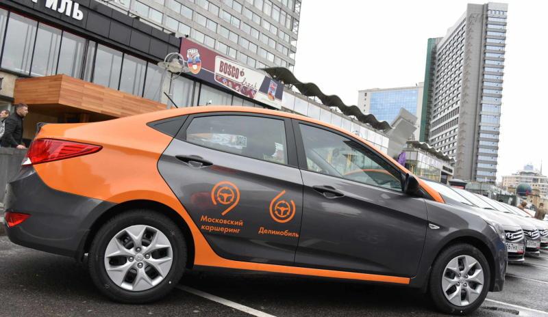 «Яндекс» начал тестировать сервис краткосрочной аренды автомобилей