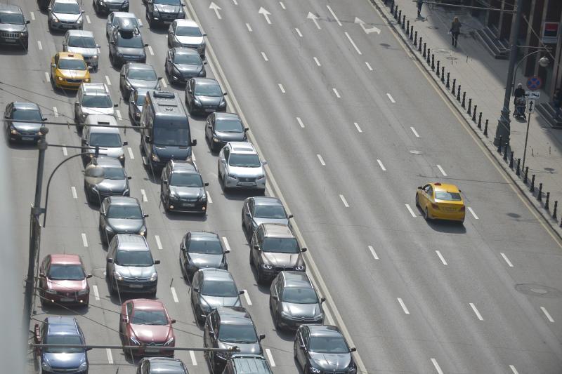 Дорожный вопрос решим системно