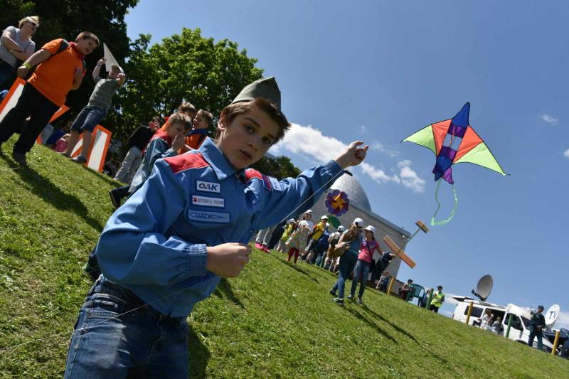 Более 200 культурных центров Москвы будут участвовать в городской программе «КультЛето»