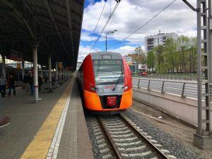 Москва удостоена престижной транспортной премии Global Public Transport Awards 2017. Фото: архив