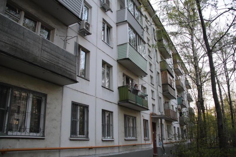 В голосовании по программе реновации уже приняли участие собственники 1/3 квартир в пятиэтажках