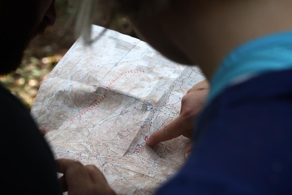 Навыки ориентирования школьников в лесу проверят во Внуковском