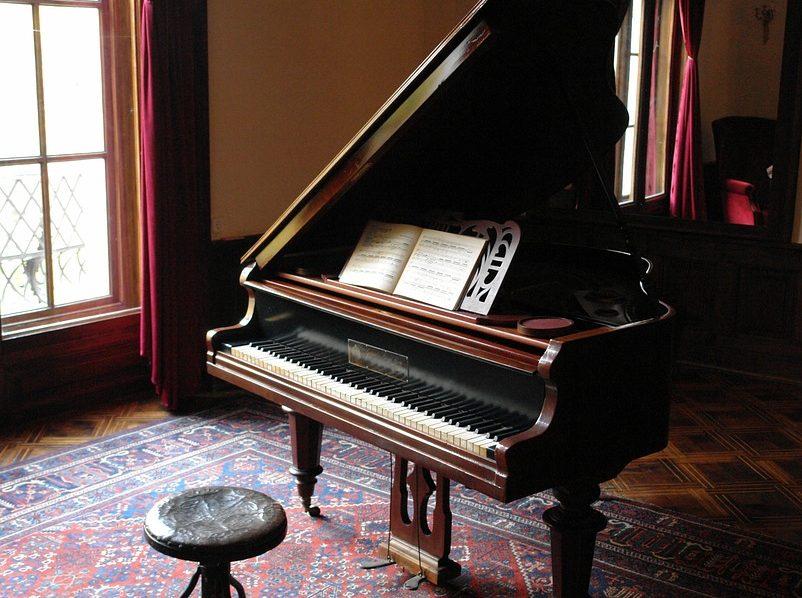 Классическую музыку услышат гости «Ночи музеев» в «Остафьево»