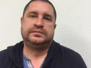 Московская полиция задержала криминального авторитета
