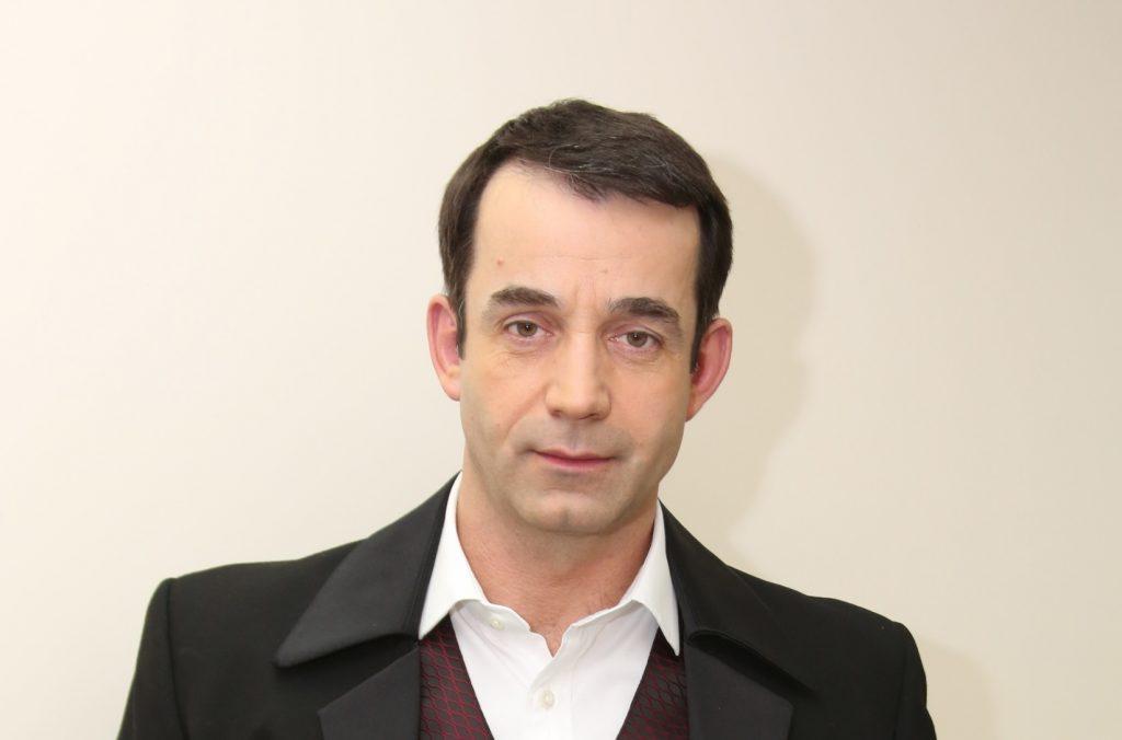 Дмитрий Певцов: актерская профессия теперь не в почете
