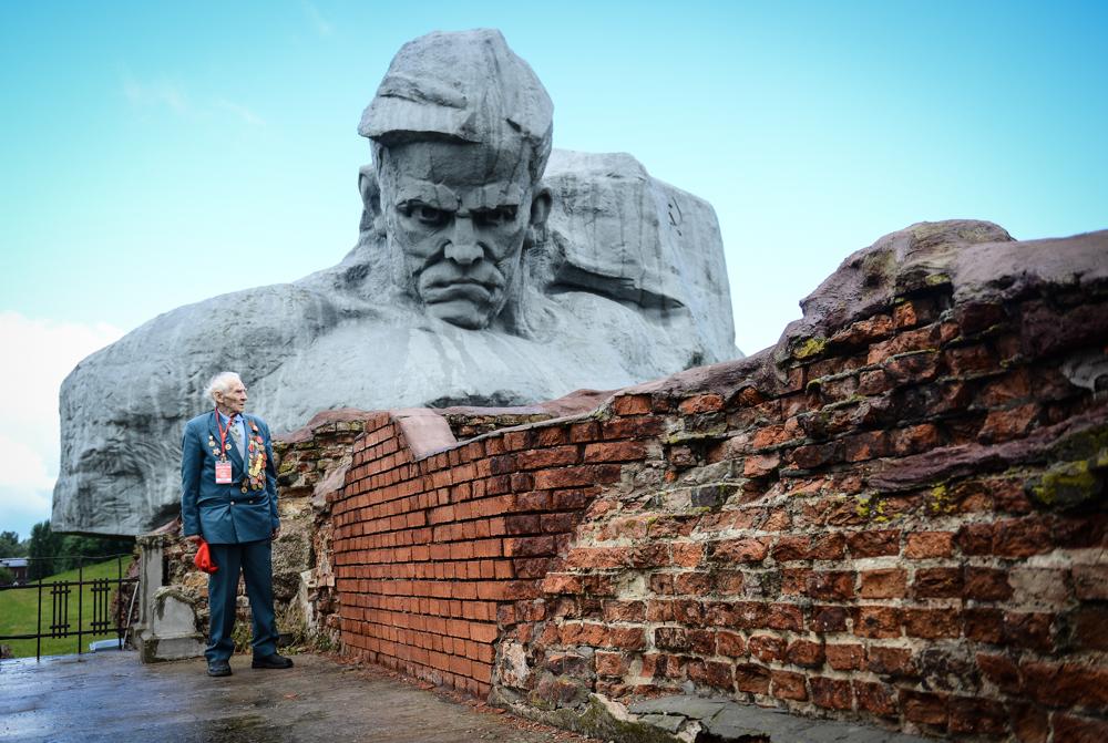 Основной целью станет посещение Брестской крепости. Фото: Наталья Феоктистова