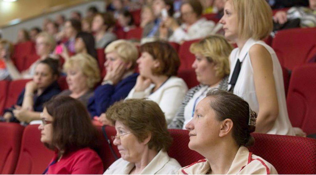 Международная конференция о технологиях в образовании состоялась в Троицке
