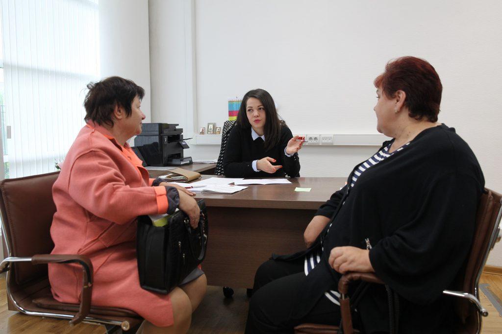 Сомнения жильцов развеют опытные юристы
