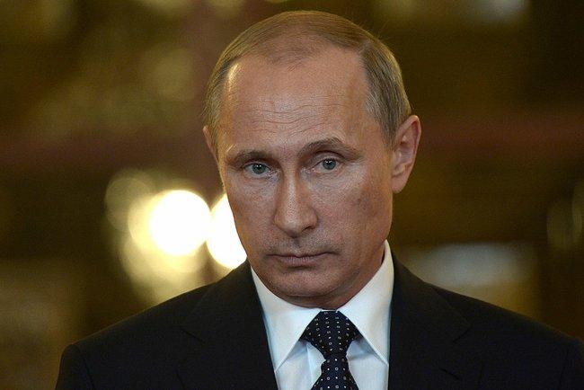 Владимир Путин усомнился в способности выжить после войны с Россией