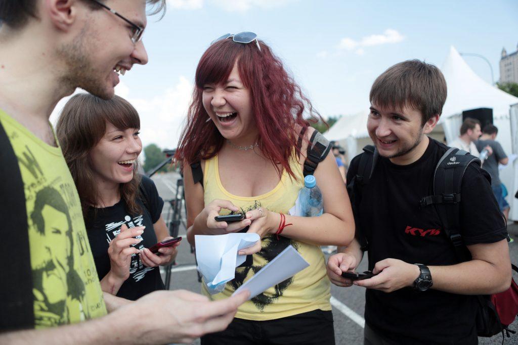 Туристический слет проведут в Марушкинском