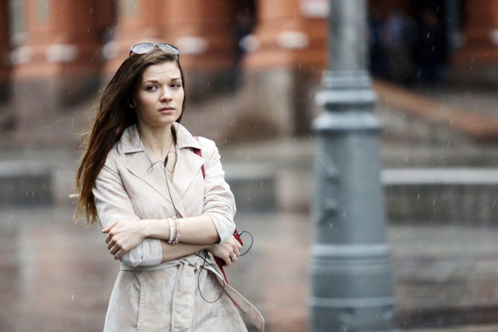 Перед выходными в Москве станет пасмурнее