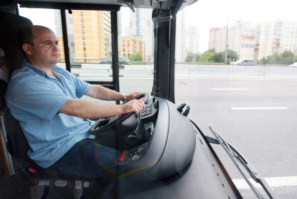Почти 50 автобусных остановок появится между Боровским шоссе и деревней Ботаково
