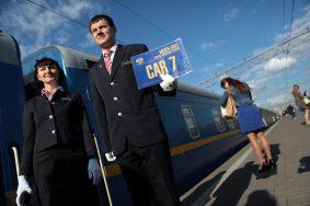 Объявления на вокзалах Москвы зазвучат на английском языке