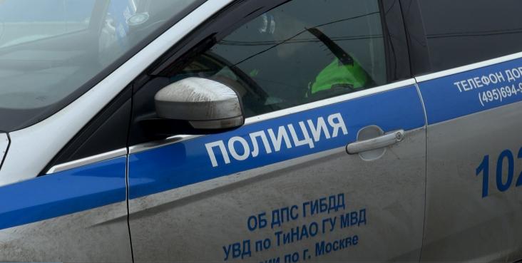Неизвестный ограбил дом в Кокошкино на 18,5 миллиона рублей
