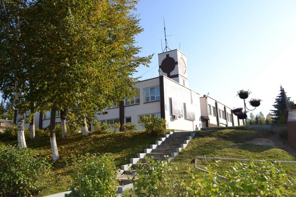 Летняя сцена «Радуга» появится в поселении Роговское