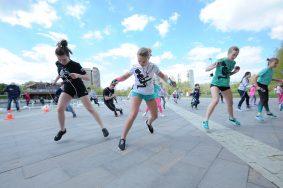 Парки Москвы проведут День молодежи
