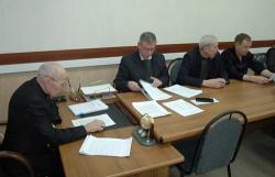 Депутатам Совета депутатов предстоит рассмотреть еще несколько вопросов. Фото: архив администрации поселения Михайлово-Ярцевское.