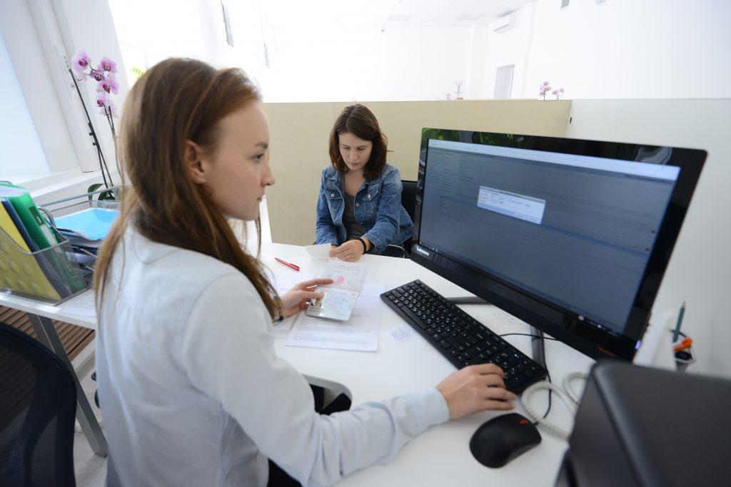 Новая программа кураторства появилась в Центрах занятости Москвы