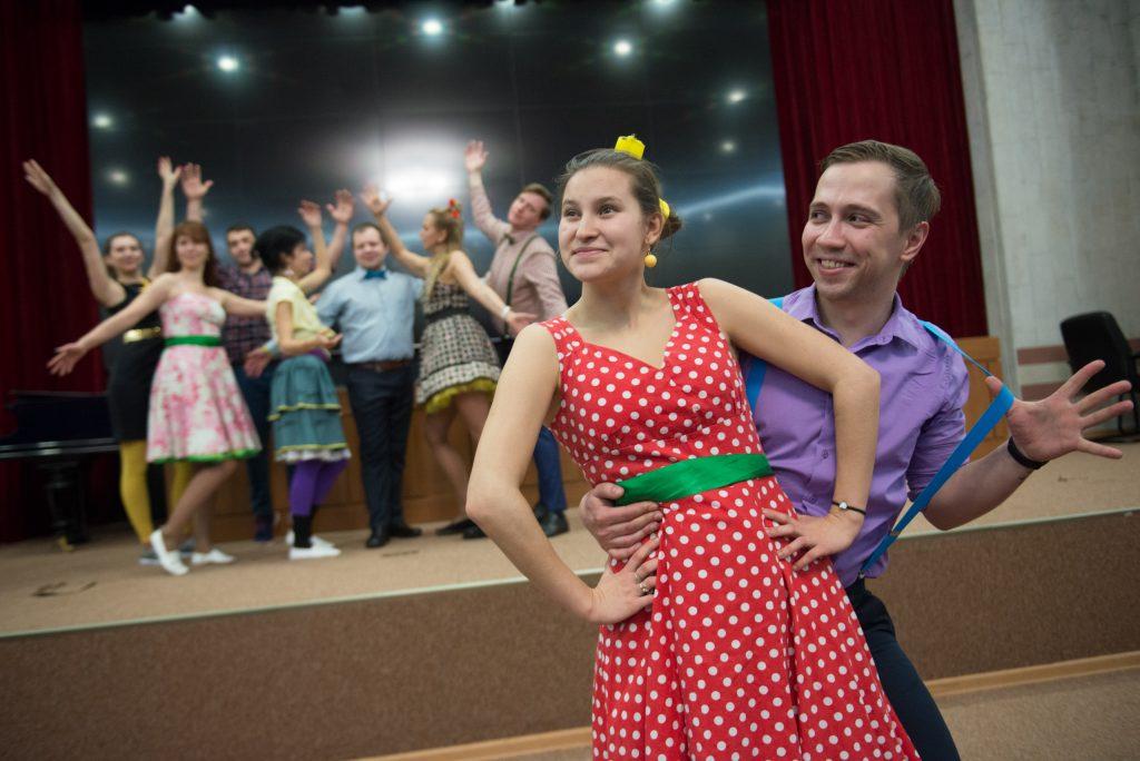 Около 40 участников выступят на фестивале «Созвездие талантов» в Вороновском. Фото: архив, «Вечерняя Москва»