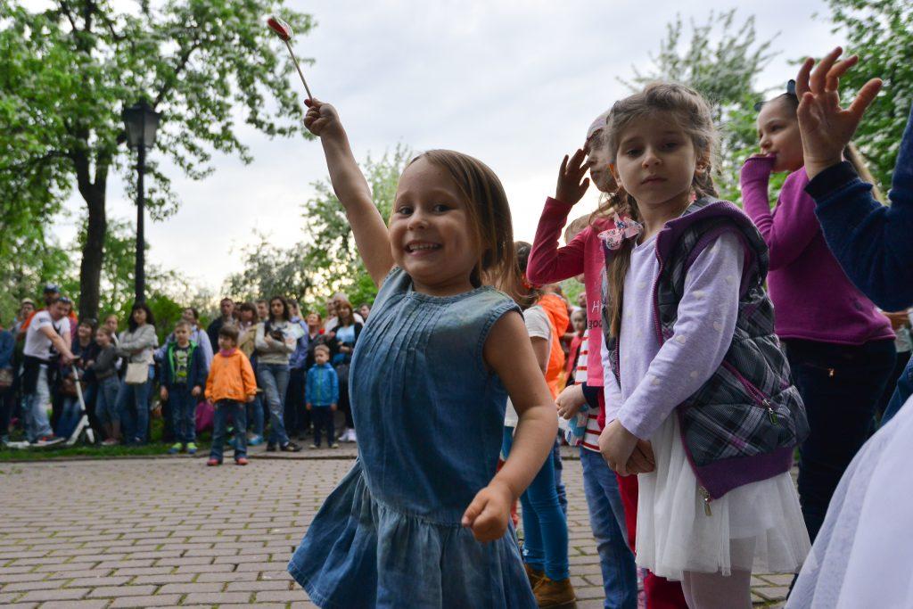 Пятилетие округов в Филимонковском отметят конкурсами, концертами и мастер-классами