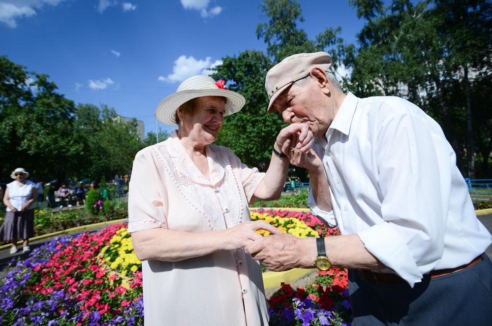 День любви, семьи и верности отметят в Щаповском