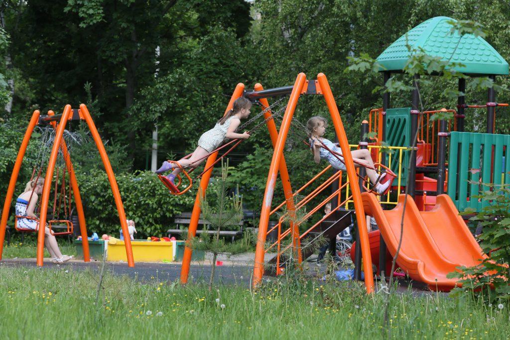 Новая Москва, Новые округа, новая жизнь
