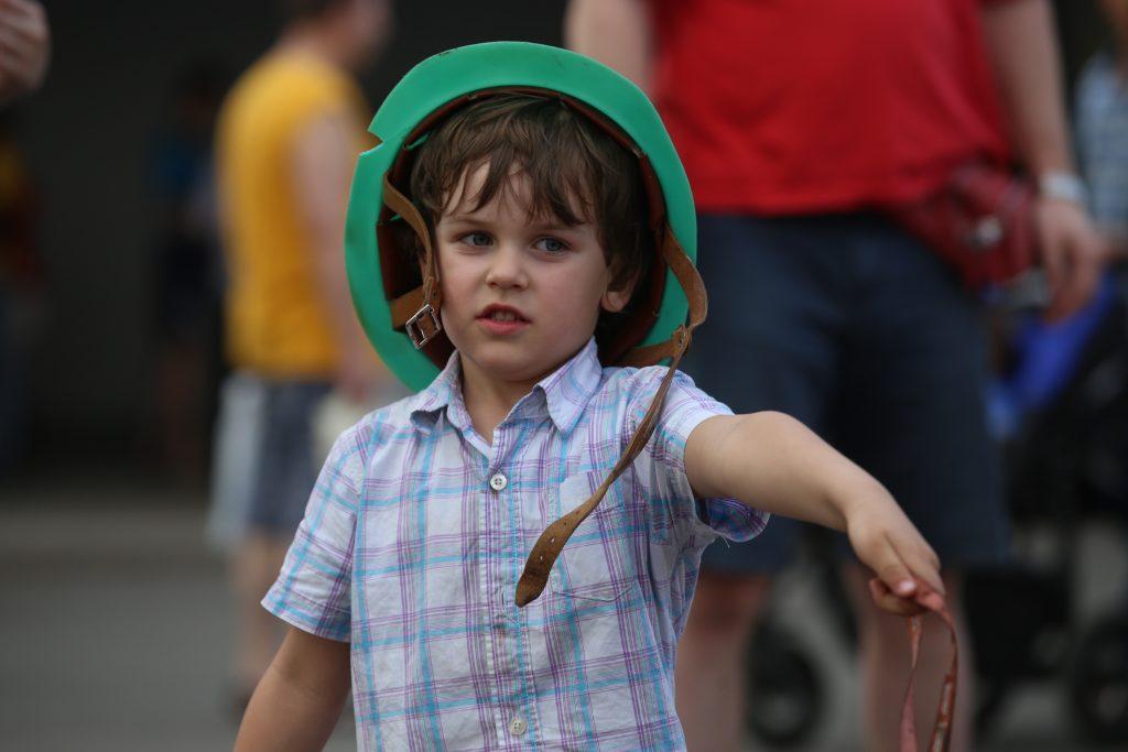 Необычные приключения: для детей в поселении Мосрентген проведут игровой квест