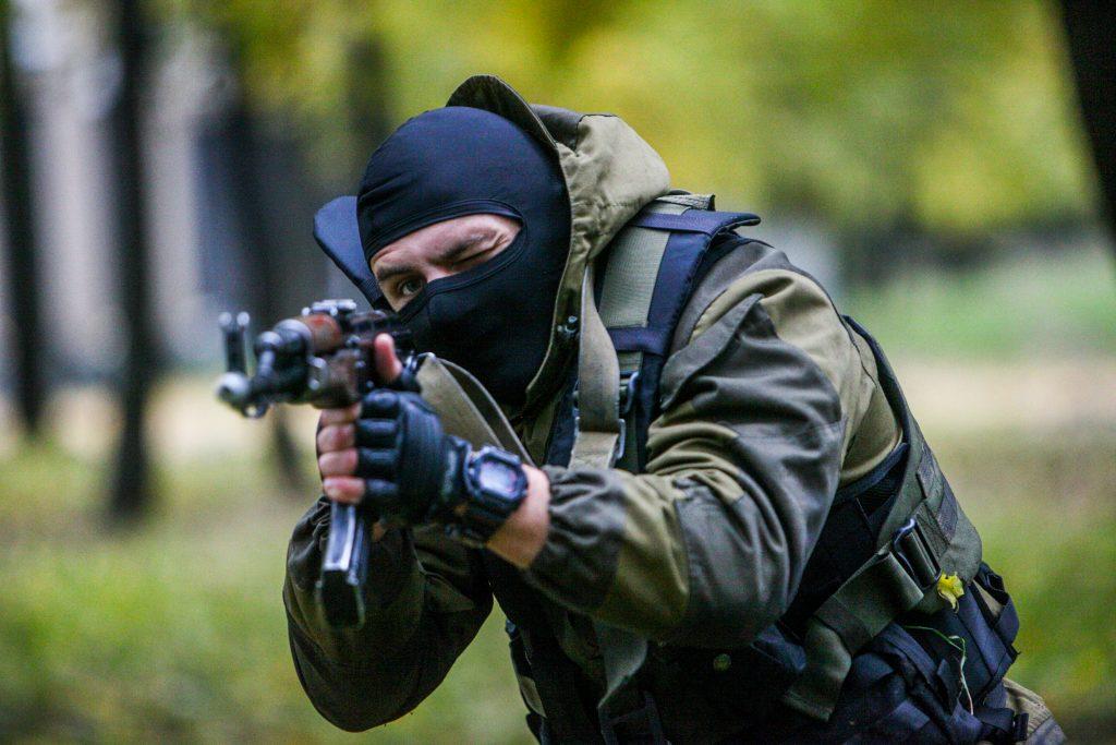 Москвич подозревается в убийстве 9 человек под Тверью