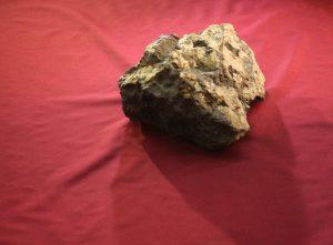 Ученые установили возраст упавшего в Голландии метеорита