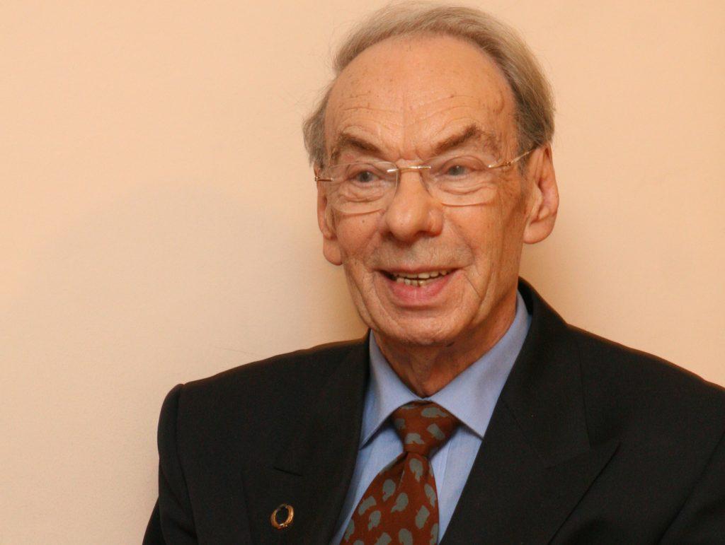 Алексей Баталов умер в Москве на 89 году жизни