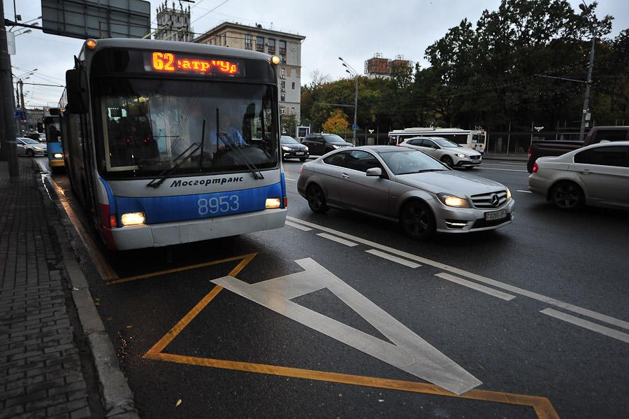 Маршруты автобусов запустят по новой трассе Воскресенское — Щербинка