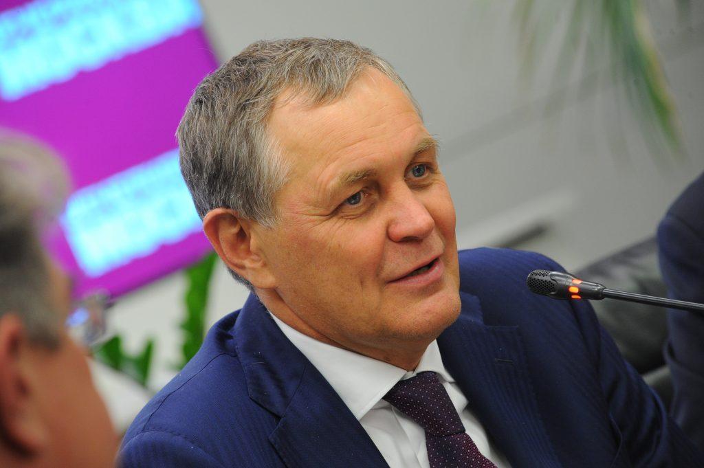 Порядка 7,5 триллионов рублей инвестируют в Новую Москву до 2035 года