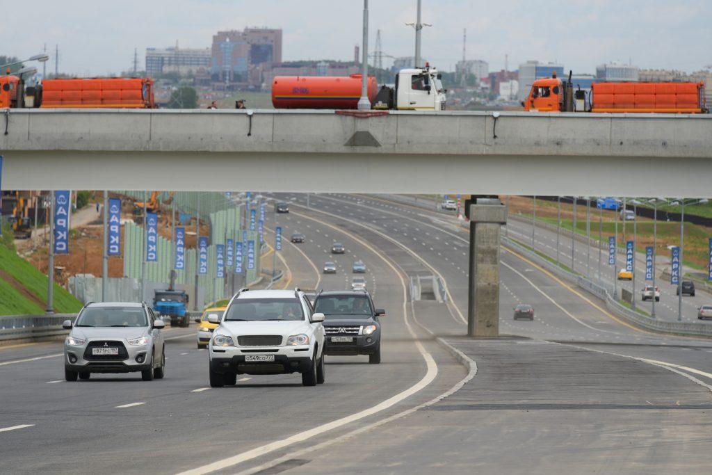 В ТиНАО к осени создадут 8 новых автобусных маршрутов
