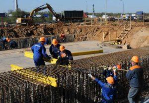 Трассу Киевское шоссе – аэропорт Остафьево построят в два этапа. Фото: архив, «Вечерняя Москва»