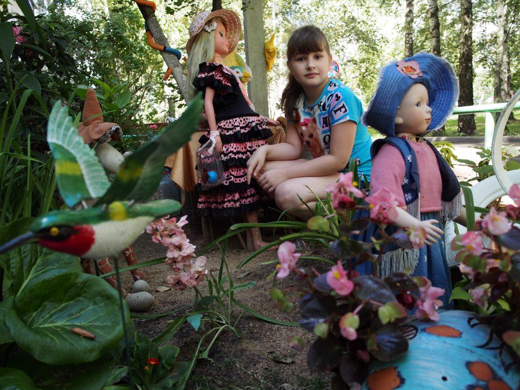Поселение Вороновское: Зимой — лыжная легенда, летом — цветущие сады