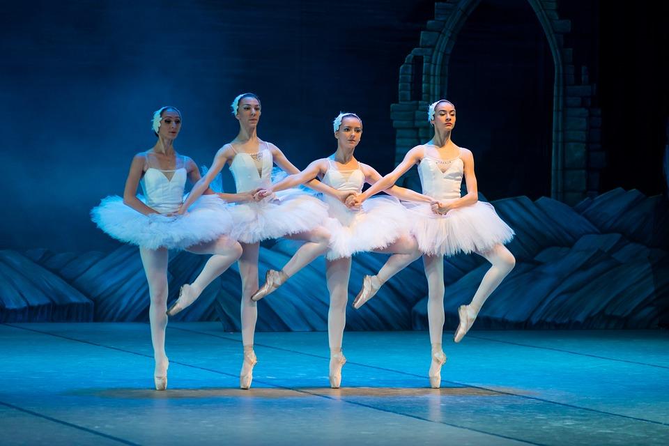 Балет «Лебединое озеро» покажут в Коммунарке в честь пятилетия Новой Москвы