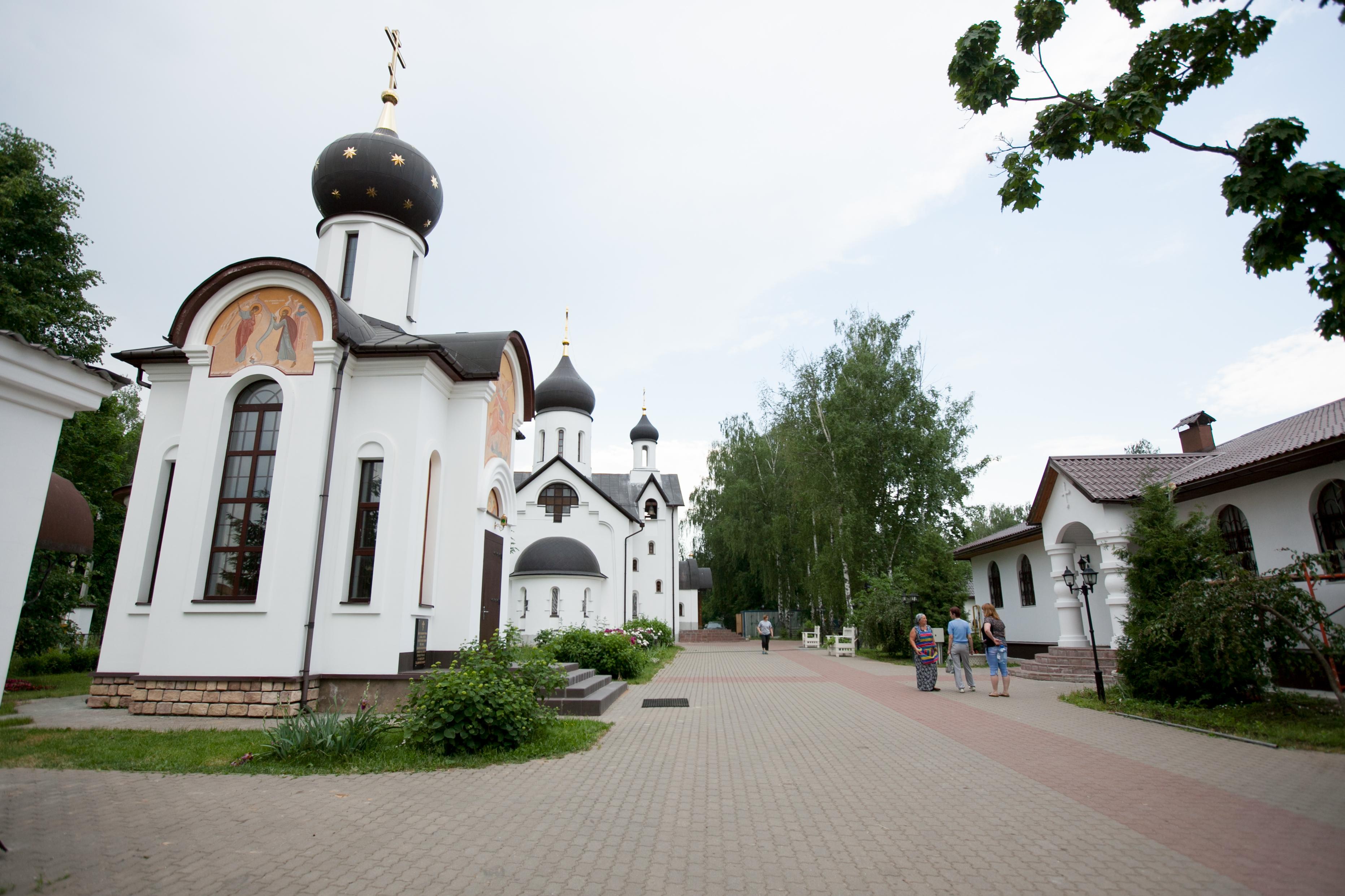 Поселение Михайлово-Ярцевское: Преображение без границ
