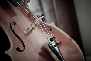 Гости услышат музыкальные композиции в исполнении виолончели. Фото: pixabay.com
