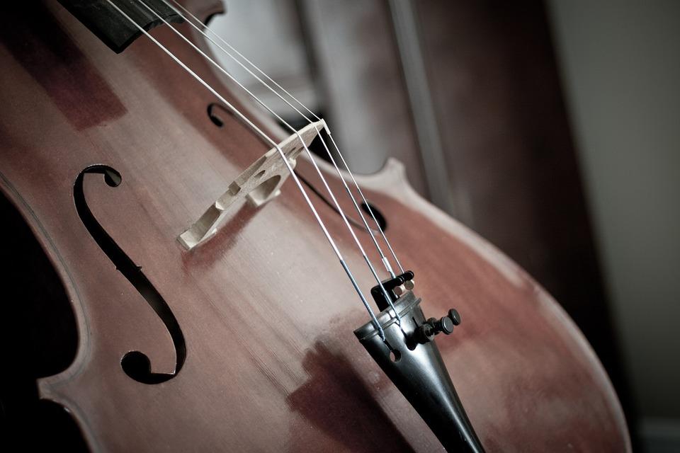 От барокко к джазу и обратно: выходные в «Остафьево» посвятят музыке
