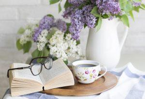 Литературные выходные ждут Новую Москву. Фото: pixabay.com