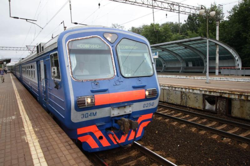 Два железнодорожных вокзала построят в новых округах