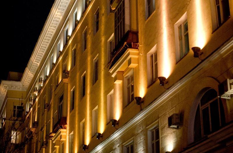 Исторические здания около станций МЦК украсят подсветкой. Фото: сайт мэра и Правительства и Москвы