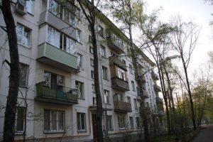 Более трех четвертей жителей пятиэтажек поддерживают программу реновации. Фото: архив